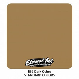 Dark Ochre - eternal