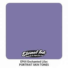 Enchanted Lilac - eternal ink