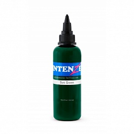 Dark Green - Intenze