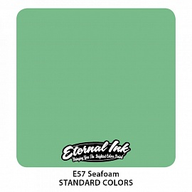 seafoam - eternal