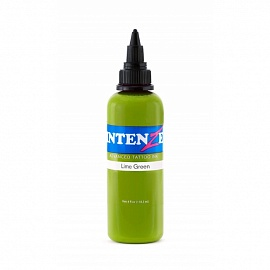 Lime Green - Intenze
