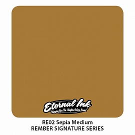 Sepia medium - eternal ink
