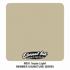 Sepia Light - Eternal ink