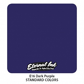 Dark Purple - Eternal Ink