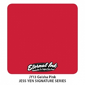 Geisha pink - eternal ink