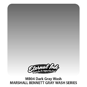 Warm dark Gray - eternal ink