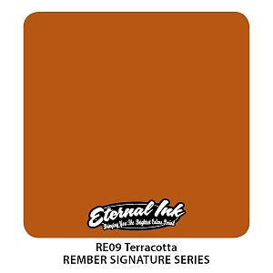 Terracotta - Eternal Ink