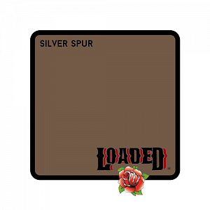 Пигмент Loaded Silver Spur, 15 мл