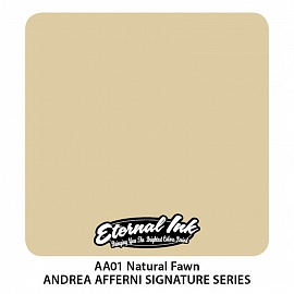 Natural Fawn - Eternal Ink