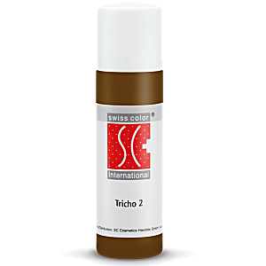 Пигмент Swiss Color OS Tricho 2, 12ml