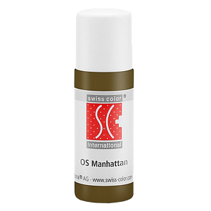 Пигмент Swiss Color OS 153 MANHATTAN