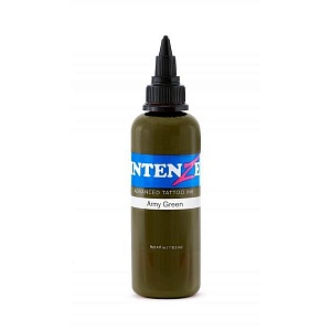 Army Green - Intenze