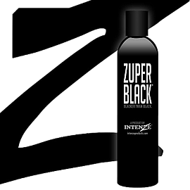 Zuper Black, 12 oz.