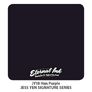 Han purple - eternal ink