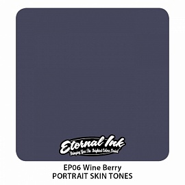 Wine Berry - eternal ink