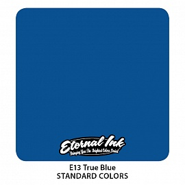 True Blue - Eternal Ink