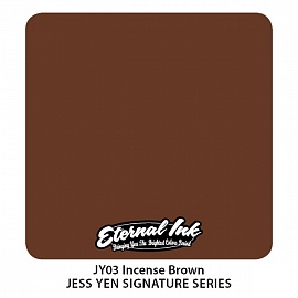 Incense Brown - Eternal INK