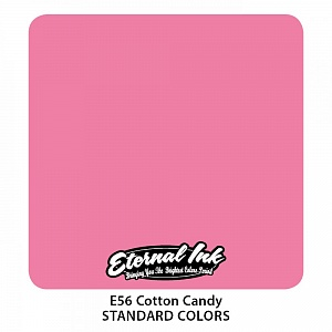 Cotton Candy - eternal