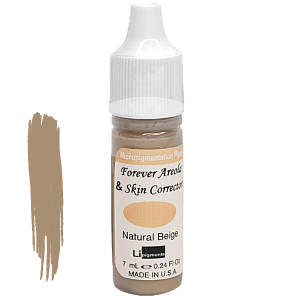 Пигмент Forever Series Natural Beige