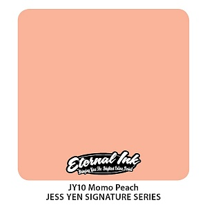 Momo peach - eternal ink
