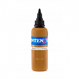 Desert Sand Medium - Intenze