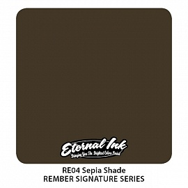 Sepia Shade - eternal ink