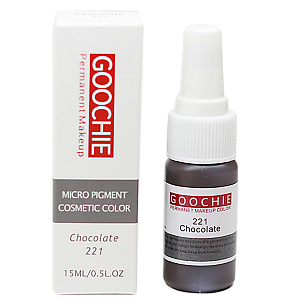 Пигмент Goochie 221 Chocolate