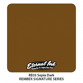 Sepia dark - eternal ink