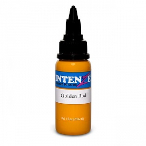 Golden Rod - intenze
