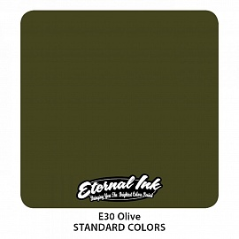 olive - eternal ink
