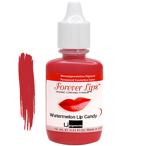 Пигмент Forever Lips Watermelon Lip Candy