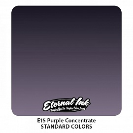 Purple Concentrate - Eternal Ink