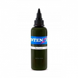 Mud Green - Intenze