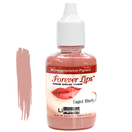Пигмент Forever Lips Cupid Blush