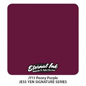 Peony Purple - Eternal ink