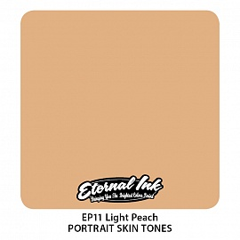 Light Peach - eternal ink