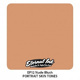 Nude blush - eternal ink