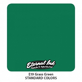 Grass Green - Eternal Ink