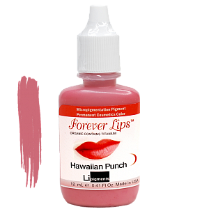 Пигмент Forever Lips Hawaiian Punch