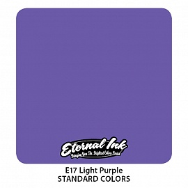 Light Purple - Eternal Ink