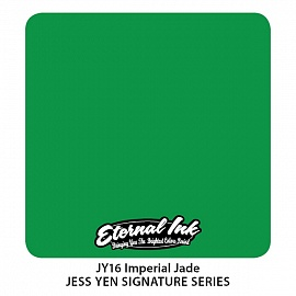 Imperial Jade - Eternal ink