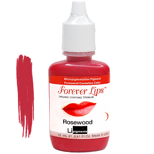 Пигмент Forever Lips Rosewood