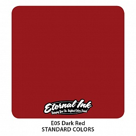 Dark Red - Eternal Ink