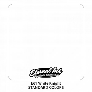 White Knight - eternal