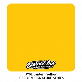 Lantern Yellow - Eternal ink