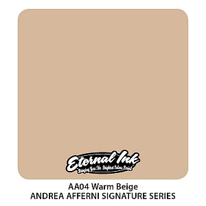 Warm Beige - eternal ink